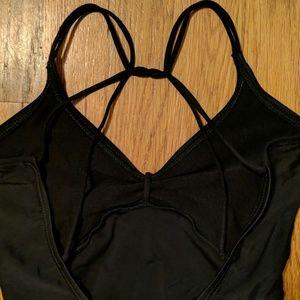 Natalie Dancewear Other - Natalie Dance Leotard
